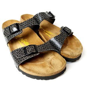BIRKENSTOCK PAPILLIO Arizona Footbed Sandals Slide